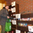 MBS Corps Food Pantry Nook