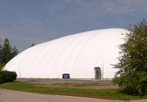 mahaney dome