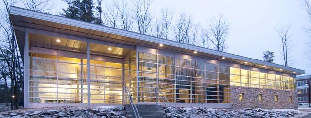 Foster Center for Student Innovation