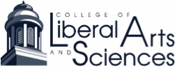 Liberal Arts & Sciences Logo