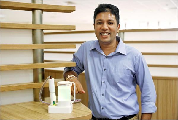 Dr. Ranasinghe