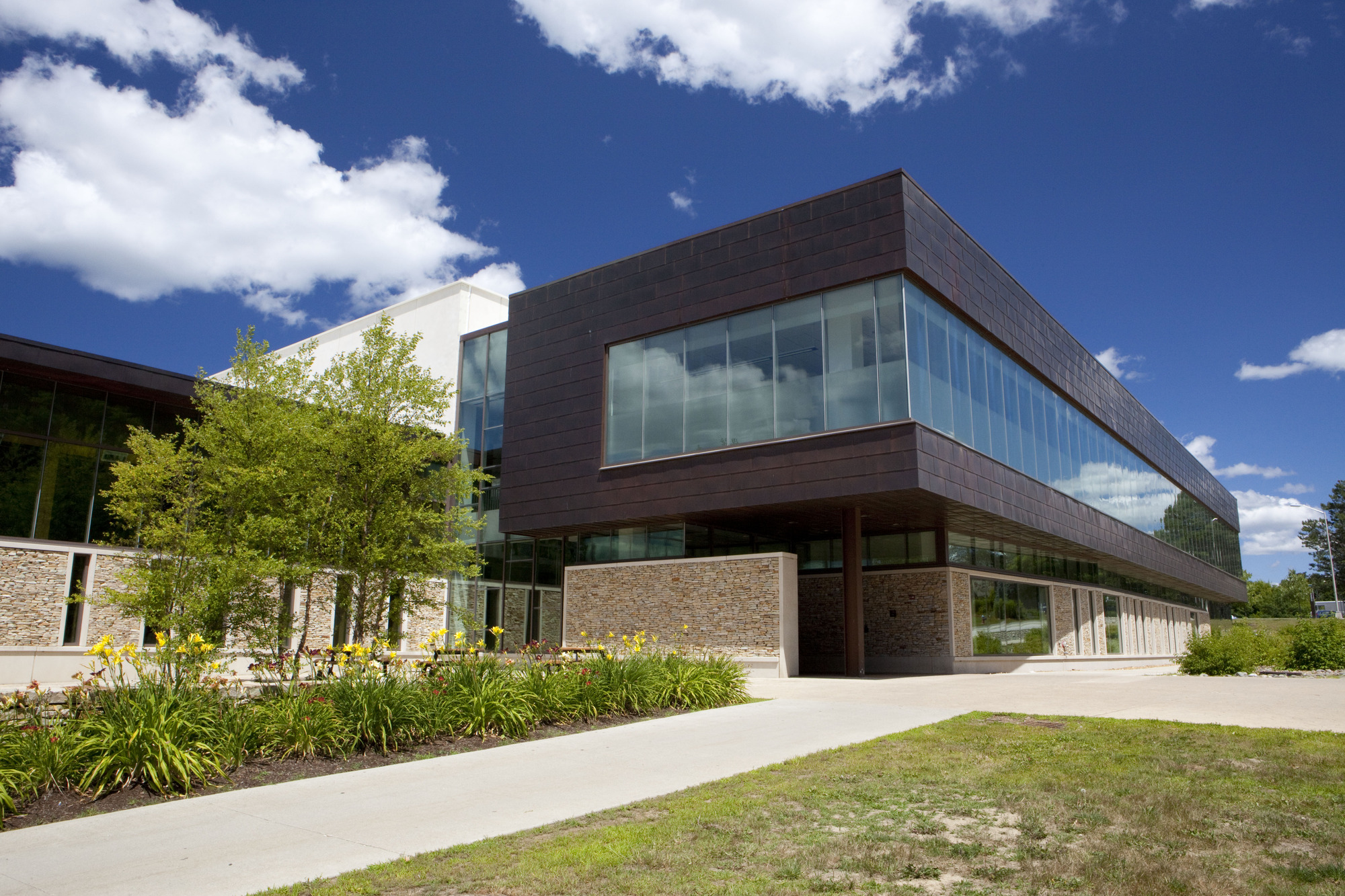 Leed Certified Buildings Office Of Sustainability University Of