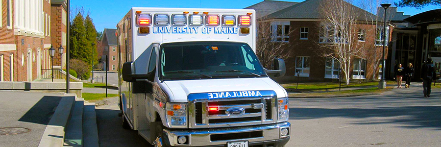 University Volunteer Ambulance Corps