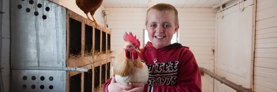Cooperative Extension: 4-H