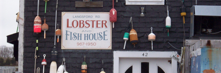 Lobster Institute
