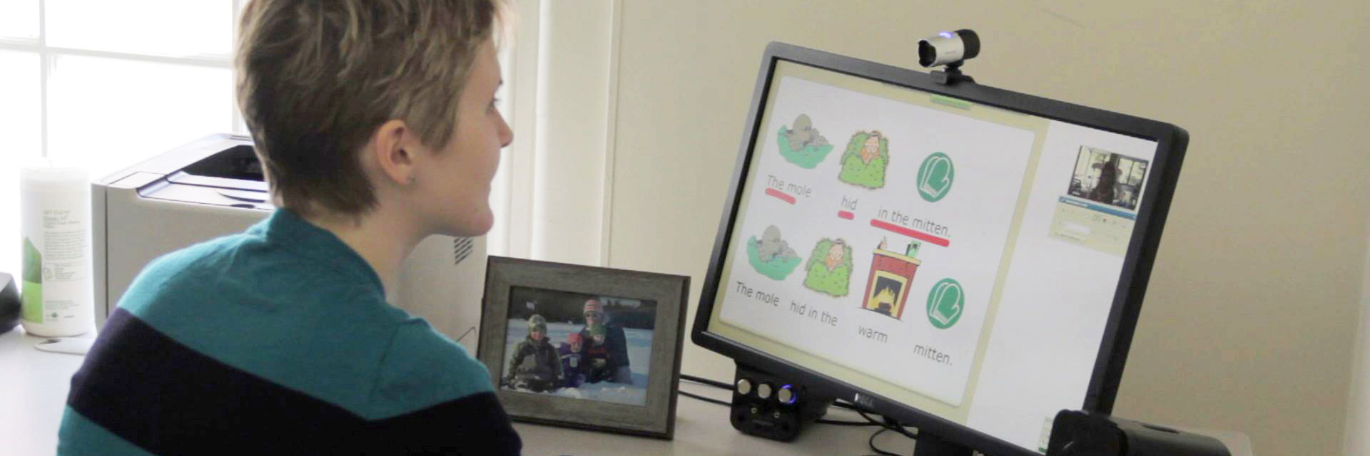 Speech Therapy Telepractice and Technology