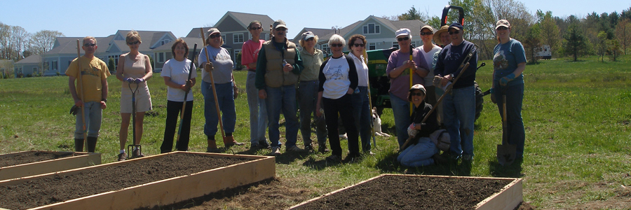 Cooperative Extension in Cumberland County