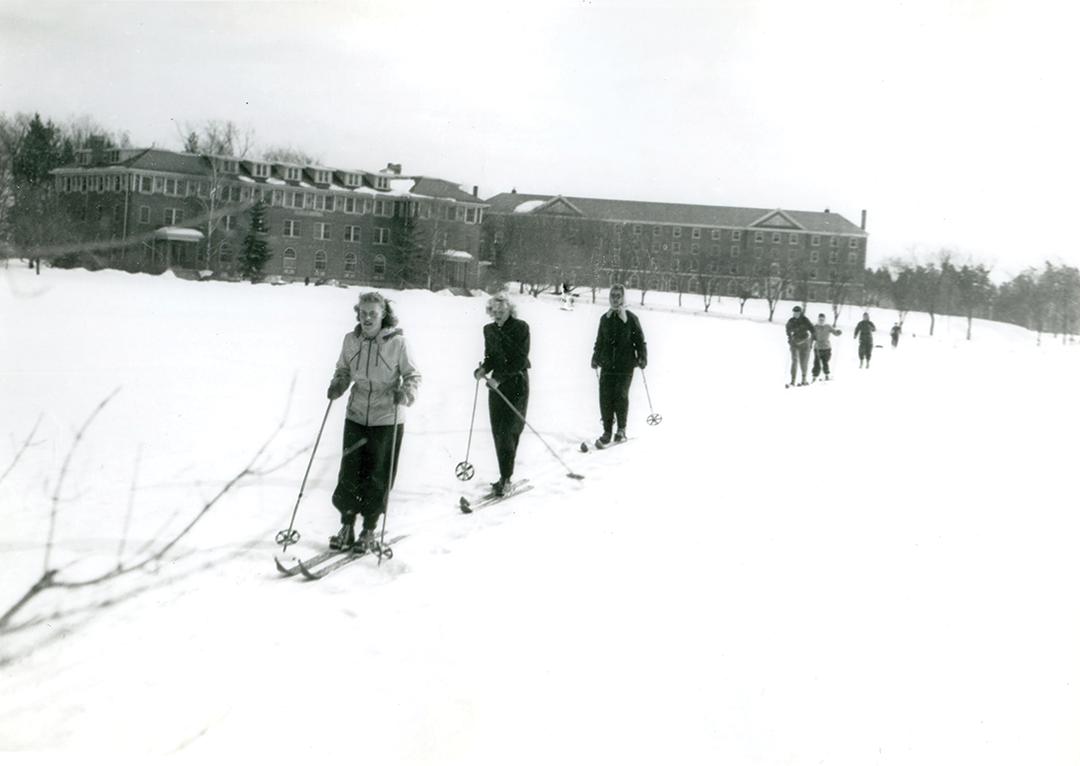 1945 Winter Carnival