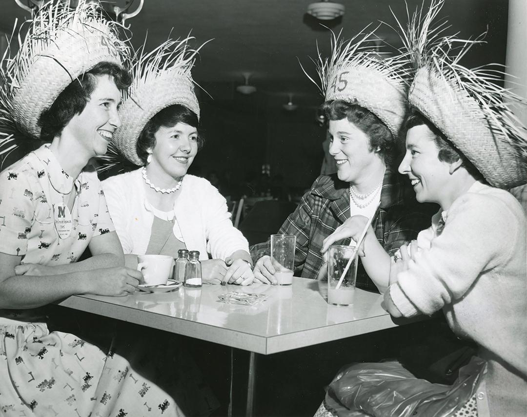 1955 Class Reunion