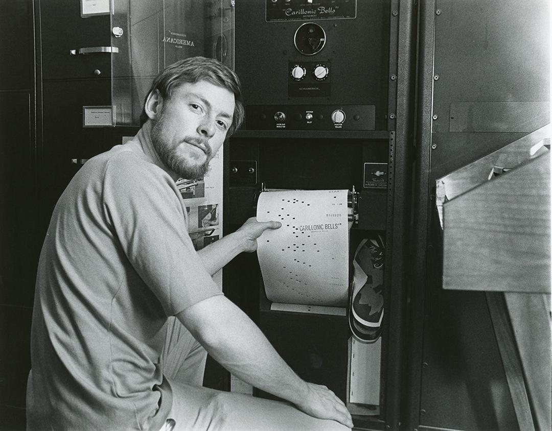 1977 Programming the Bells