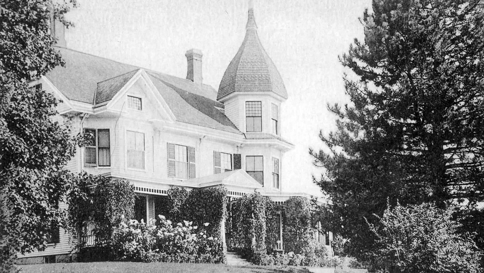 Presient's House