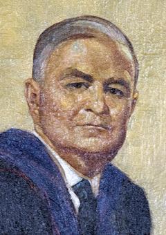 Robert Judson Aley