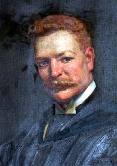 George E. Fellows