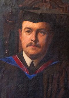 Abram Winegardner Harris