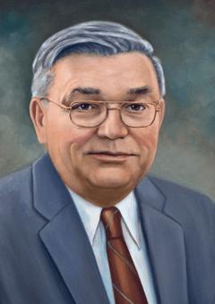Arthur M. Johnson