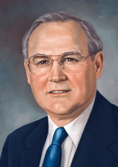 Dale W. Lick