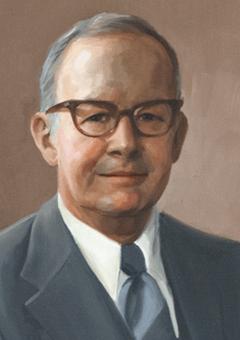 Howard R. Neville