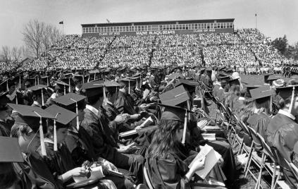 1980 graduation
