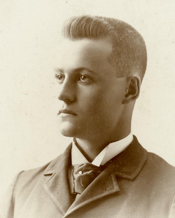 Marcus L. Urann