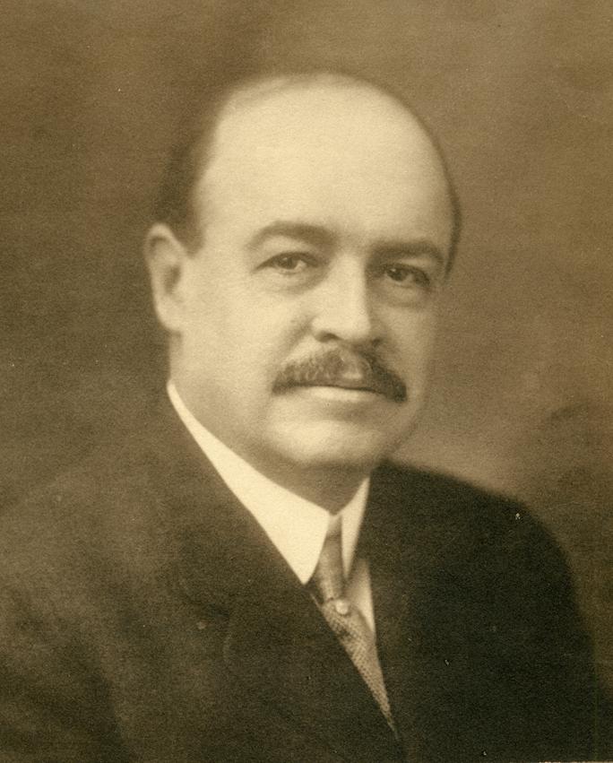 Abram W. Harris