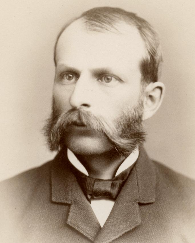 George H. Hamlin