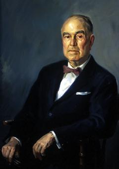 Ira C. Darling
