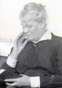 Kate Estabrooke