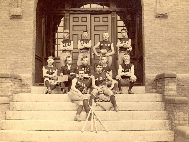 1888 baseball team