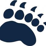 bear paw icon image
