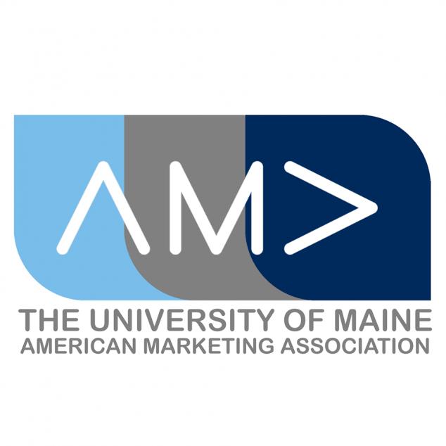 UMaine AMA Logo