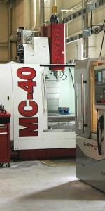 AMC Manufacturing Lab