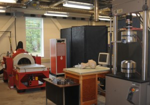 Hybrid Structures Lab