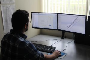 Working with Solidworks