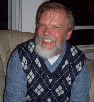 Brian Robinson