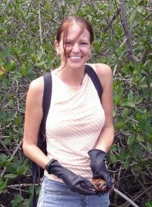 Dr. Christine Beitl photo