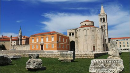 Photo of Zadar, Croatia
