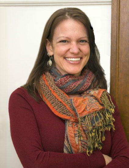 Photo of Christine Beitl