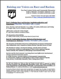 Raising Our Voices Series pdf