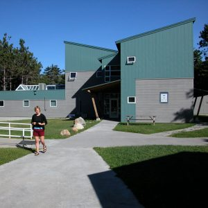 Darling Marine Center
