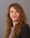 Portrait of Salimeh