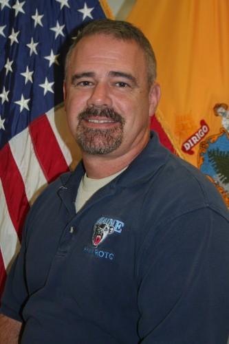 Logistics Technician - Army ROTC - University of Maine