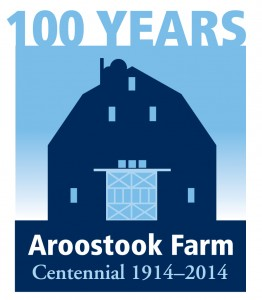 Aroostook Farm Centennial