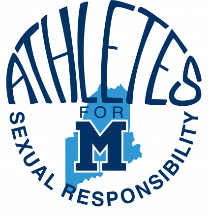 Athletes for Sexual Responsibility logo