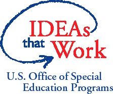 Logo for US Office of Special Education Programs