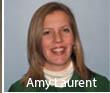 Headshot photo of Amy Laurent