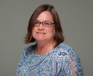 Headshot of Deborah Rooks-Ellis
