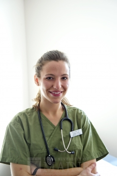 Cutler Nurse