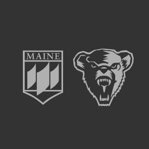 UMaine logos