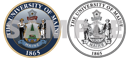 umaine seal sample