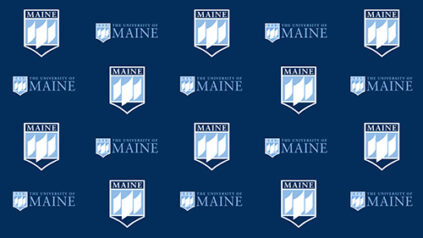 Zoom Virtual Backgrounds Branding Toolbox University Of Maine